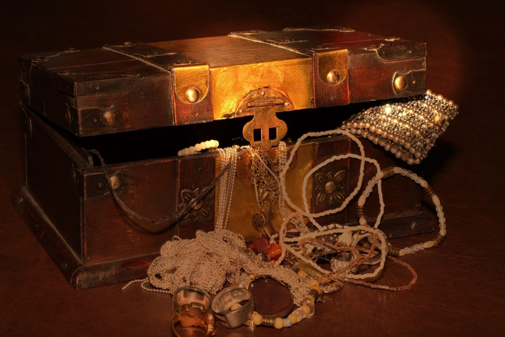 L'Alchimiste de Paolo Coelho-Le trésor de Santiago