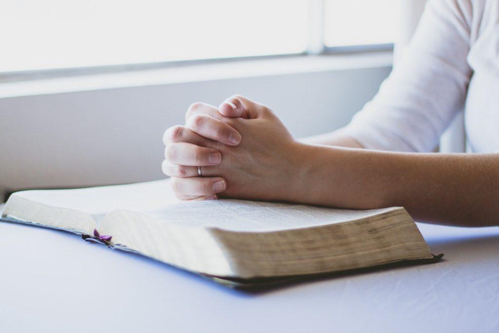 la loi de la prière