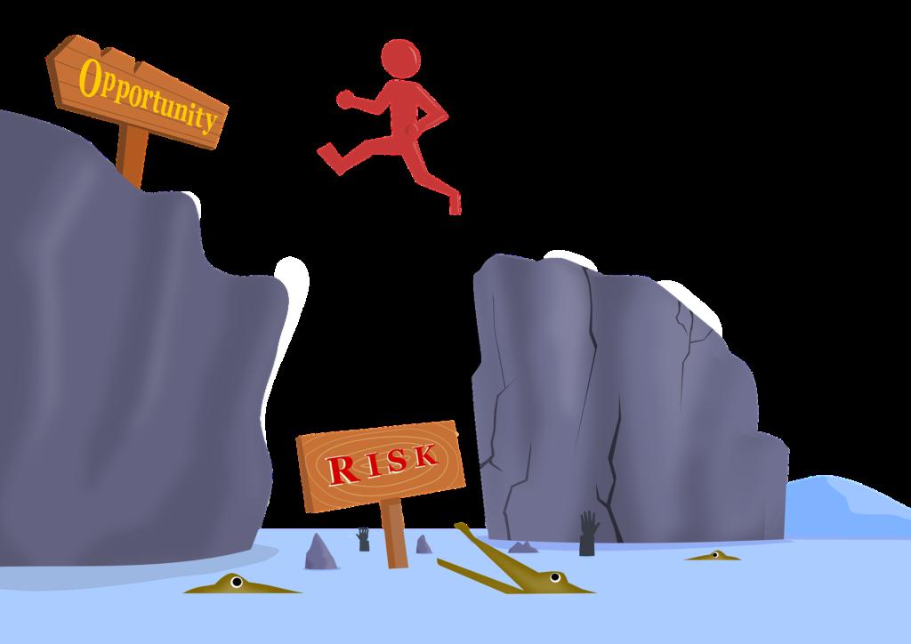 Prendre des risques
